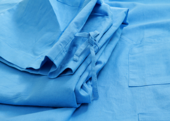 Textile and workwear items